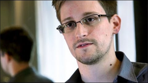 Edward Snowden Makes Plea To Obama To Pardon Chelsea Manning Featured