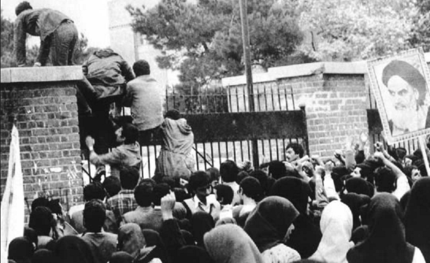 This Day In History: The Iran Hostage Crisis Ends Featured
