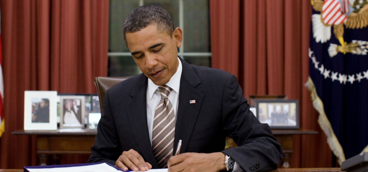 NRA Gets Congress To Review Obama's Last Ditch Gun Grab Effort Featured