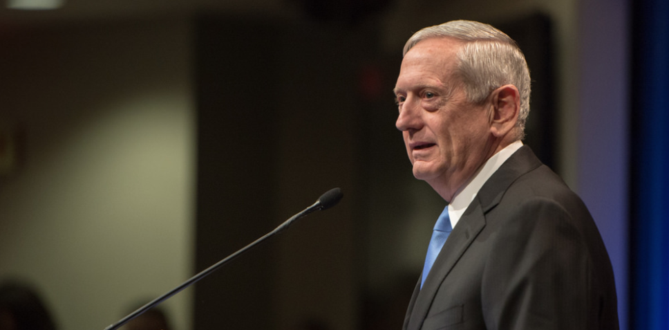 Secretary Mattis Orders Review Of F-35 & Air Force One Programs Featured