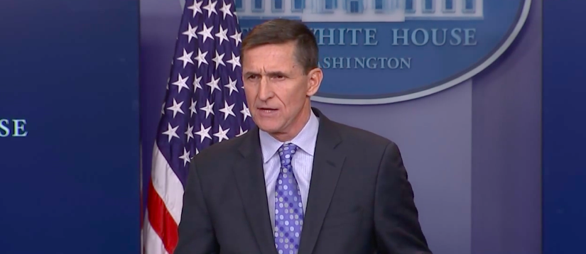 """Trump Admin: """"We Are Officially Putting Iran On Notice"""" Featured"""