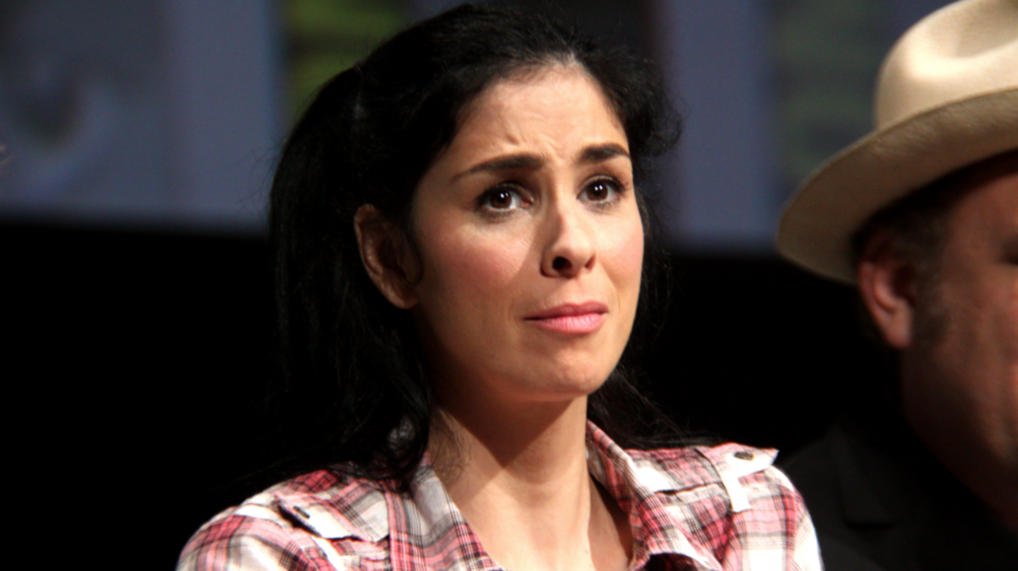 Comedian Sarah Silverman Calls For Military Coup Against Trump Featured