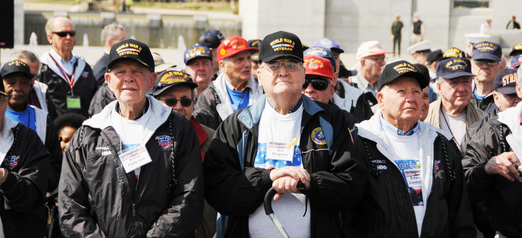 Op-Ed: Are Veterans Their Own Worst Enemy? Featured