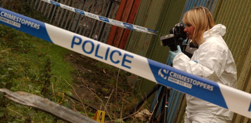 Op-Ed: Anti-Gunners Perceive Guns Through A Lens Of Murder Featured