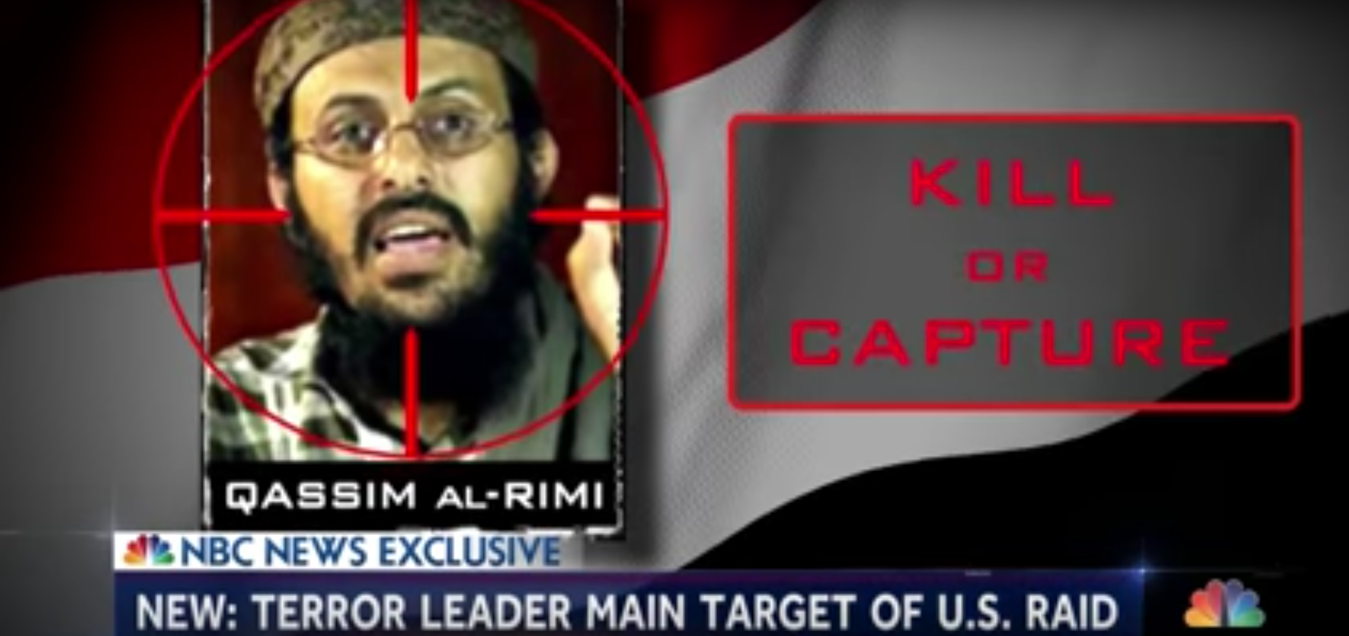 Top Al Qaeda Leader Was The Target Of U.S. Raid In Yemen That Killed One Navy SEAL Featured