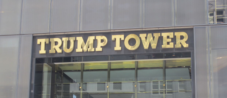 U.S. Military Looking To Rent Space In Trump Tower Featured