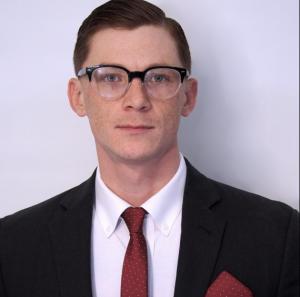 Joshua Raymond-Castro