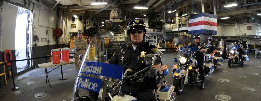 Boston Police Arrest Less Than 4% Of Suspects Involved In Non-Fatal Gun Crimes Featured