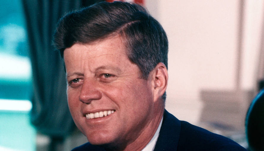 This Day In History: President John F. Kennedy Authorized U.S. Military Advisors In Vietnam To Fire In Self Defense Featured