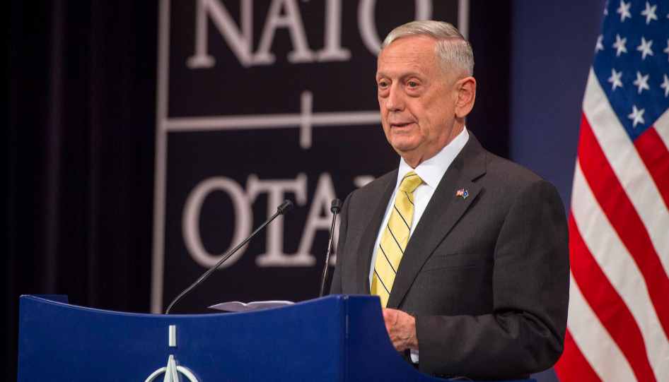 "Mattis: Russia Must ""Prove Itself"" First Before U.S. Allows Military Collaboration Featured"