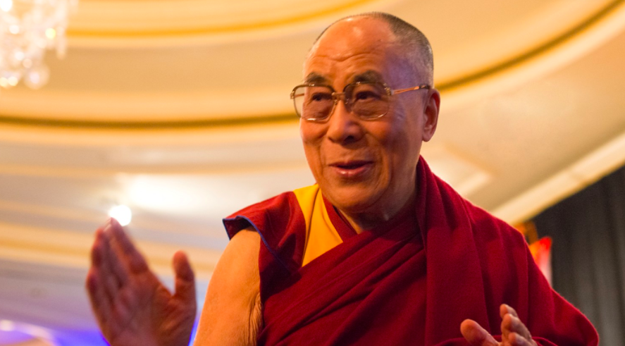"""UC San Diego Students Protest Dalai Lama Visit Calling Him An """"Oppressive Figure"""" Featured"""
