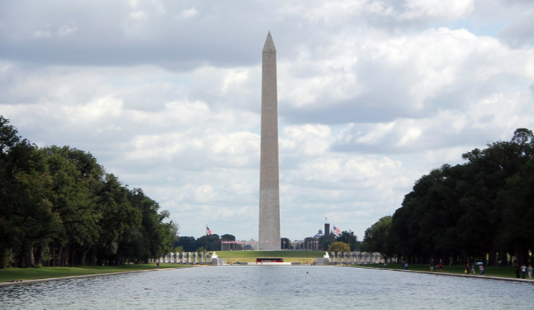This Day In History: The Washington Monument Was Dedicated In Washington D.C. Featured