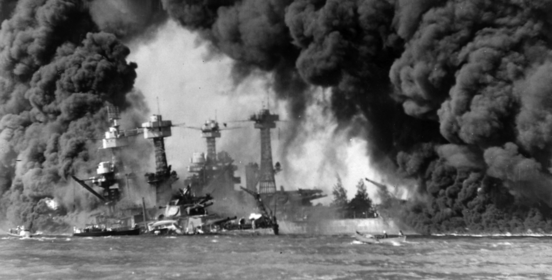 Op-Ed: Can North Korea Launch Pearl Harbor II? Featured