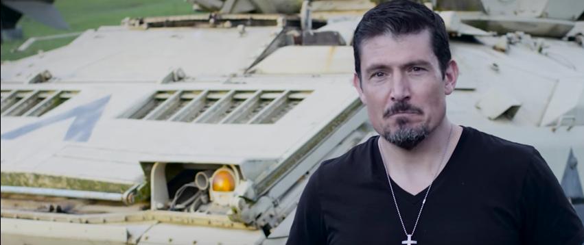 Benghazi Hero Kris Paronto Leads Campaign Against Activist Judges Featured