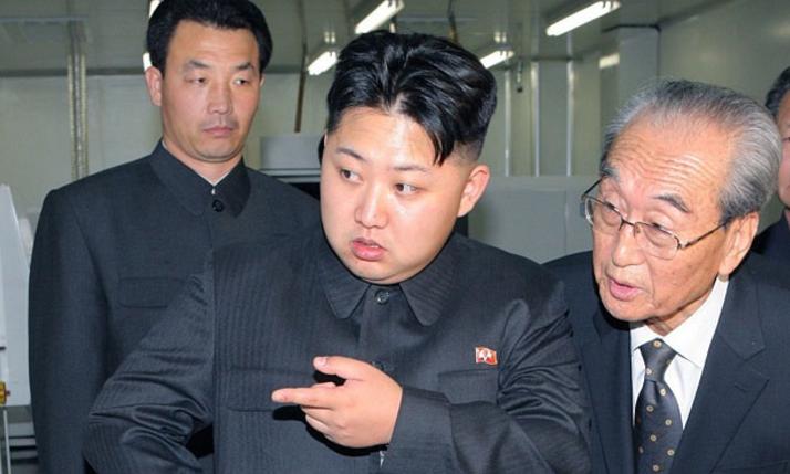 North Korea Executed Senior Security Officials Using Anti-Aircraft Guns, Says South Korea Featured