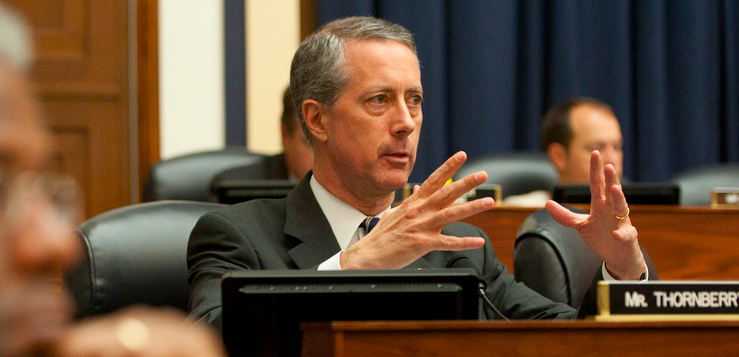 "House Armed Services Committee Chairman On Defense Budget: ""We Can & Should Do More"" Featured"