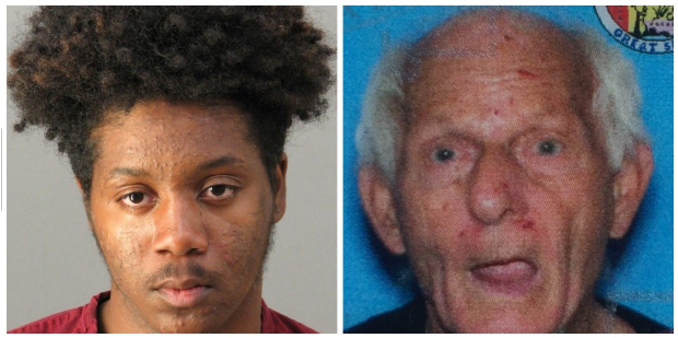 Alabama Teen Indicted On Murder Charges After Lighting Korean War Veteran On Fire Featured