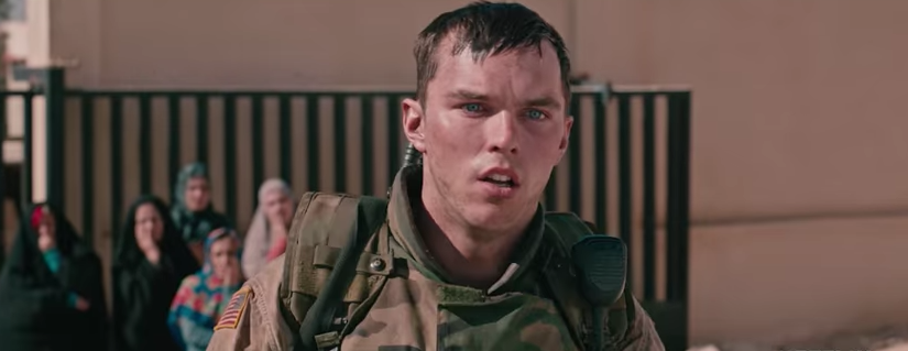 "New Movie Trailer About Iraq War Starring ""Superman"" & ""X-Men"" Stars – Written by Iraq War Vet Featured"
