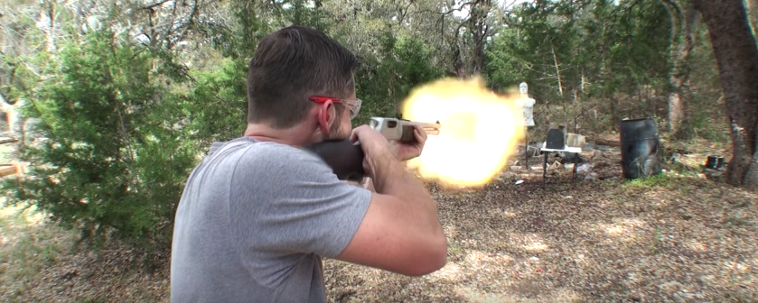 See What Kind Of Damage Monstrous Penetrator Bullets Can Do Featured