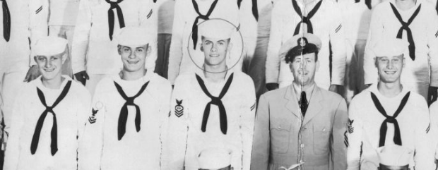 Op-Ed: Making The Right Choices – A Story About Living Aboard The USS Missouri In 1950 Featured