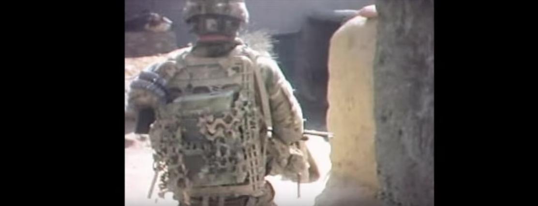 Watch A U.S. Recon Team Assault The Taliban During An Intense Firefight Featured