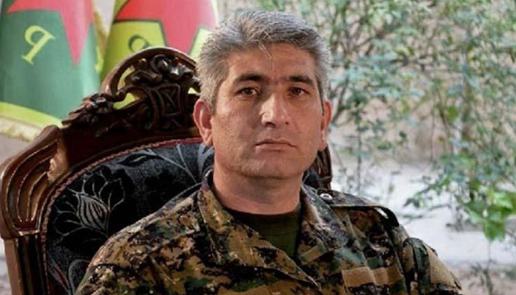 Exclusive: AMN Interview With The Kurdish YPG's 2nd Highest Official, Redur Khalil & His Message To President Trump Featured