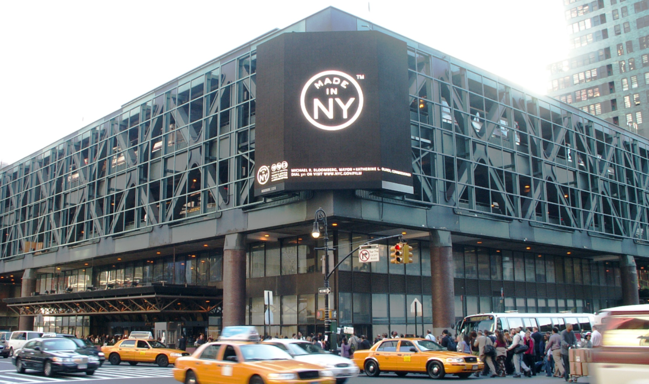 "Man Plants ""Possible Flash Bang Grenade"" At Port Authority Bus Terminal In NYC Featured"
