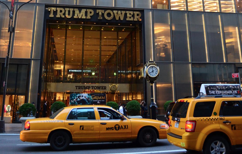 Secret Service Laptop Stolen With Trump Tower Floor Plans & Info On Clinton Scandal Featured
