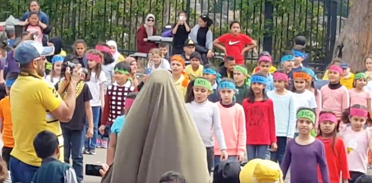 Young Islamic Students Threaten To Behead Teacher In Australia Featured