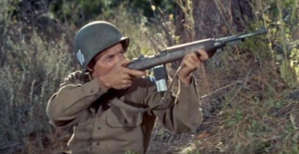10 Things You May Not Know About The M1 Carbine Military Rifle Featured