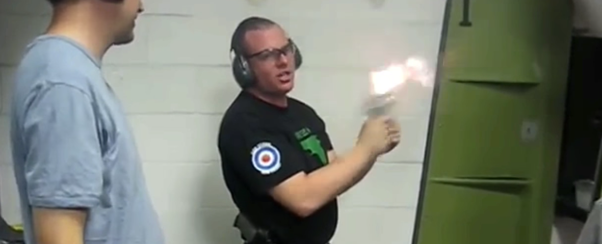 Essential Safety Rules In Order To Avoid A Negligent Discharge When Using A Firearm Featured
