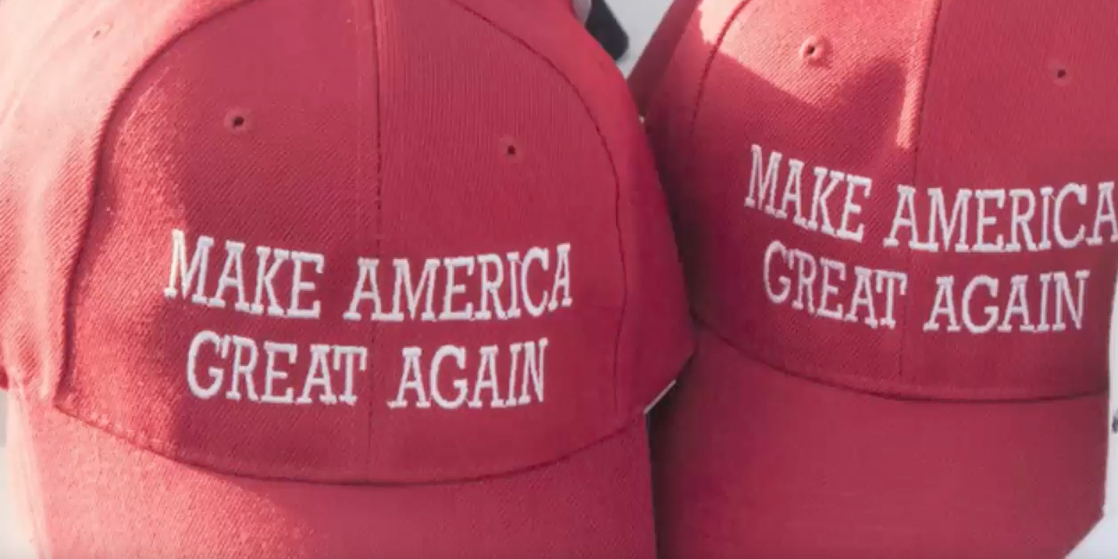 Man Sues Bar For Refusing To Serve Him Because Of Trump Hat Featured