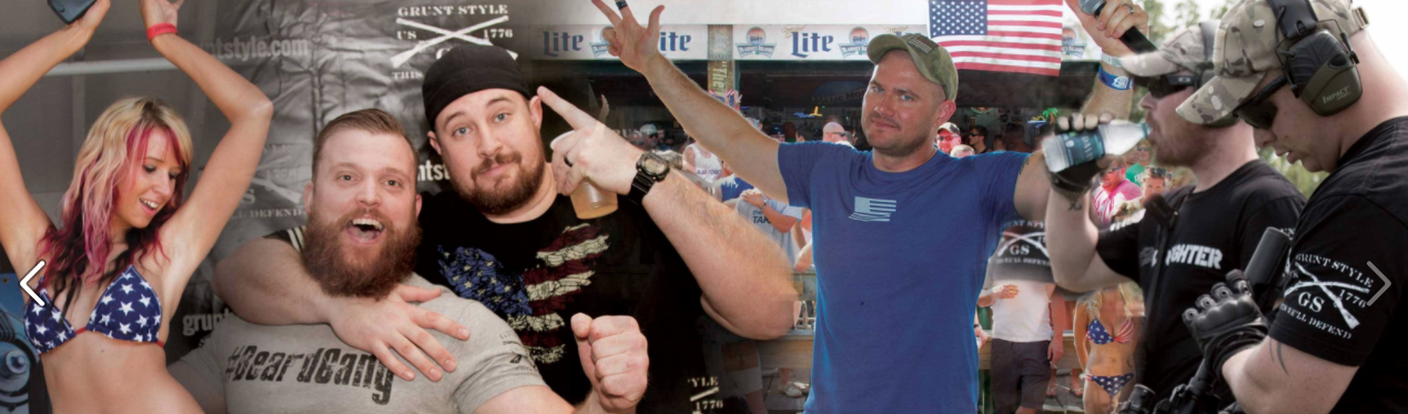 Exclusive Interview With Grunt Style CEO Dan Alarik During Grunt Fest 4 Celebration Featured