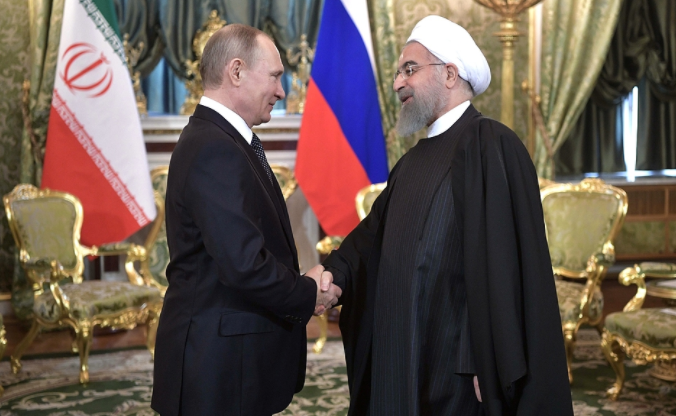 """Screen Shot 2017 03 28 at 1.19.17 PM - Putin Touts Iran As A """"Reliable & Stable Partner"""" With New Military Base Sharing"""