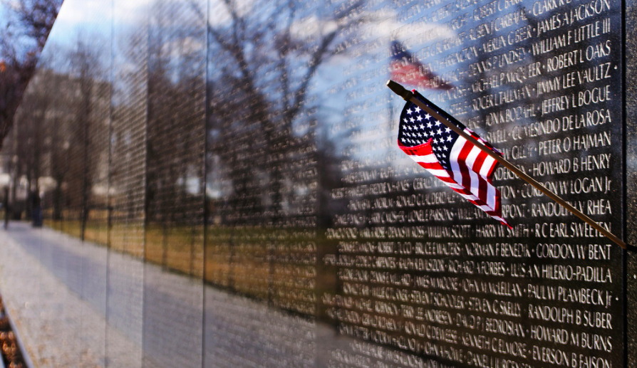 Op-Ed: Rep. Cook: Commemorating Welcome Home Vietnam Veterans Day Featured