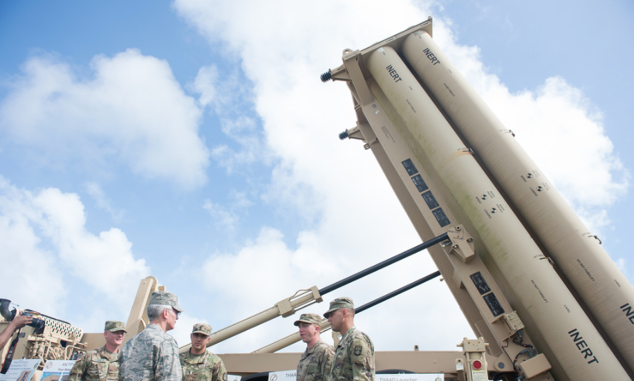 Op-Ed: The Case For Proactive Planning On Missile Defense Featured