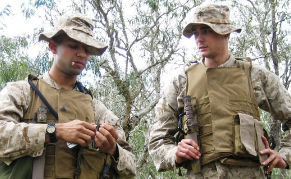 Lawmakers Target Tobacco Use Among Troops & Veterans Featured