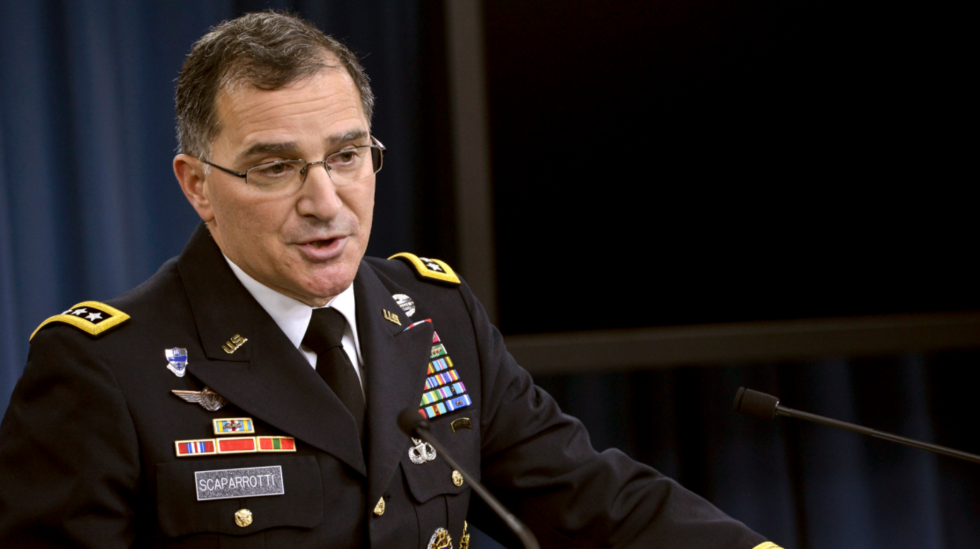 NATO Commander Calls For More U.S. Troops In Europe To Stop Russia Featured