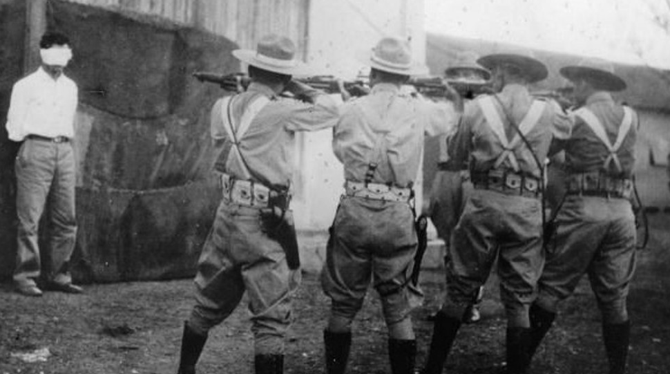 Mississippi May Soon Allow Firing Squad For Capital Punishment Featured