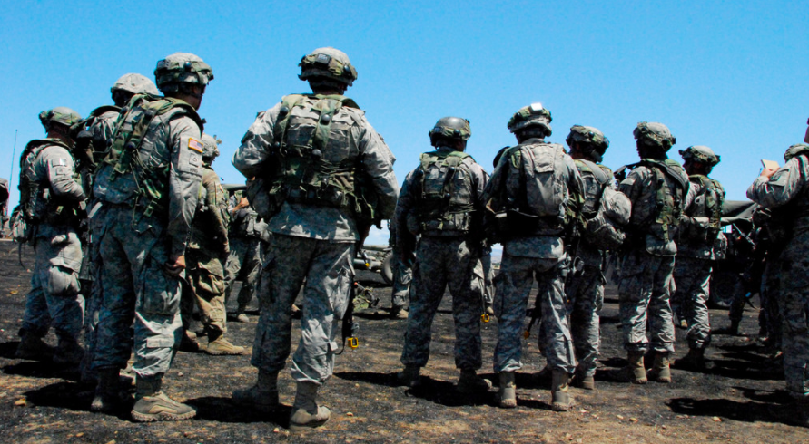 California National Guard On Enlistment Bonus Scandal: 'We've Done Everything We Can' Featured
