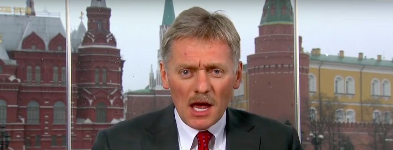 "Kremlin Spox: Trump & Putin Should Meet To Ease ""Volatile Relations"" Featured"
