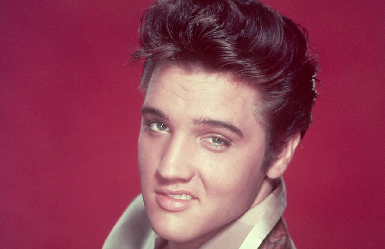 Elvis Presley's Extravagant Custom Handguns Are Up For Auction Featured