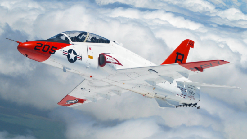 Report: 100+ Navy Instructor Pilots Go On Strike Over Safety Concerns Featured