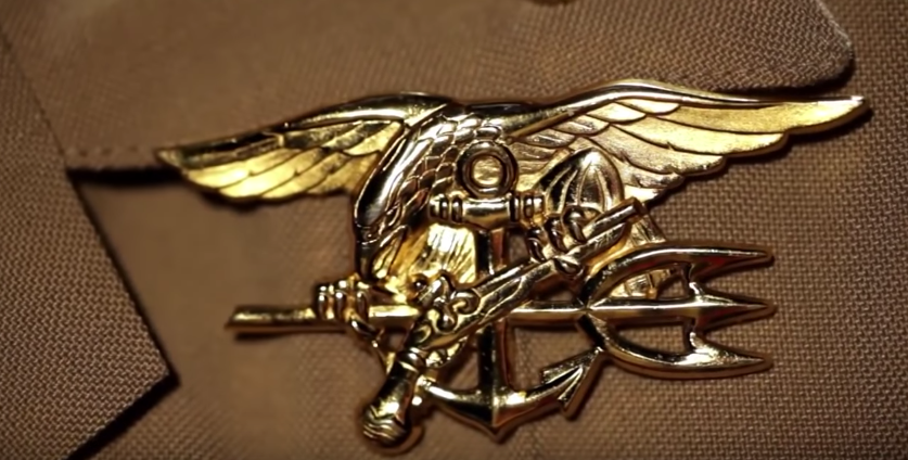 (VIDEO) What It Takes To Earn Your Trident: Navy Master Chief Talks About Being A SEAL Featured