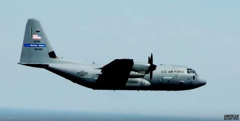 (VIDEO) Learn About The U.S. Air Force Hurricane Hunters Featured