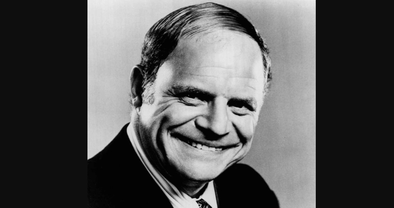 Don Rickles, WWII Vet & Comedian, Dies At 90 Featured