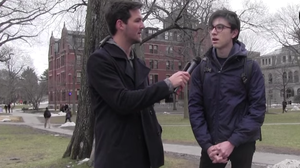 Harvard Students Say Trump Is A Bigger Danger To Americans Than ISIS Featured
