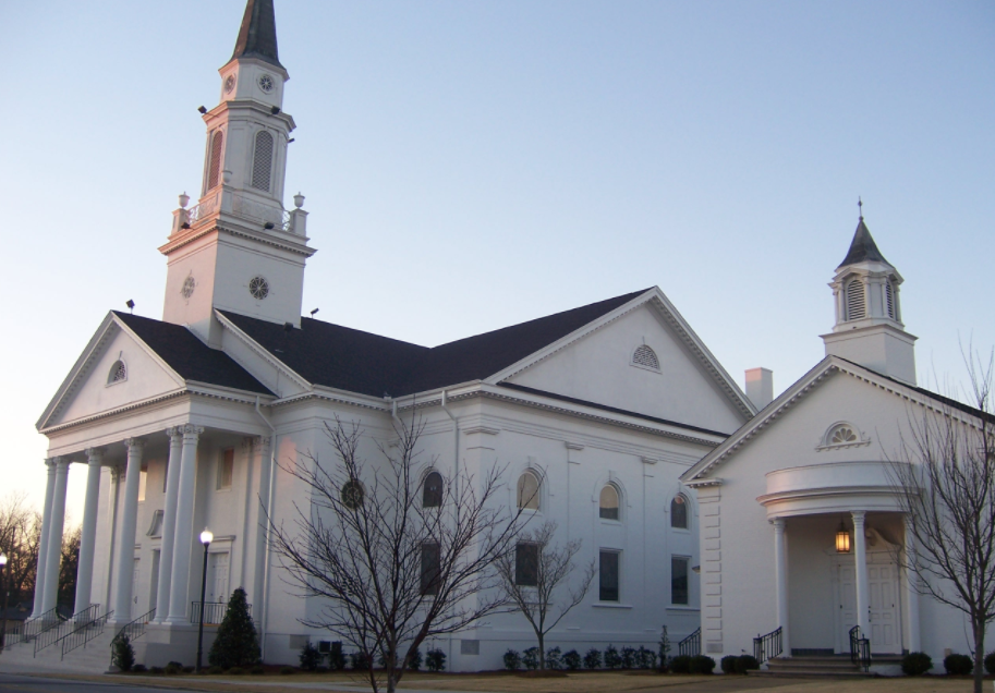 Alabama House Passes Bill To Allow Stand Your Ground Laws In Churches Featured