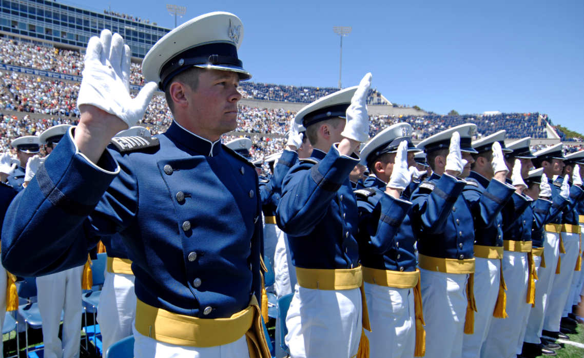 Op-Ed: Our Service Academies Are Bankrupt Featured