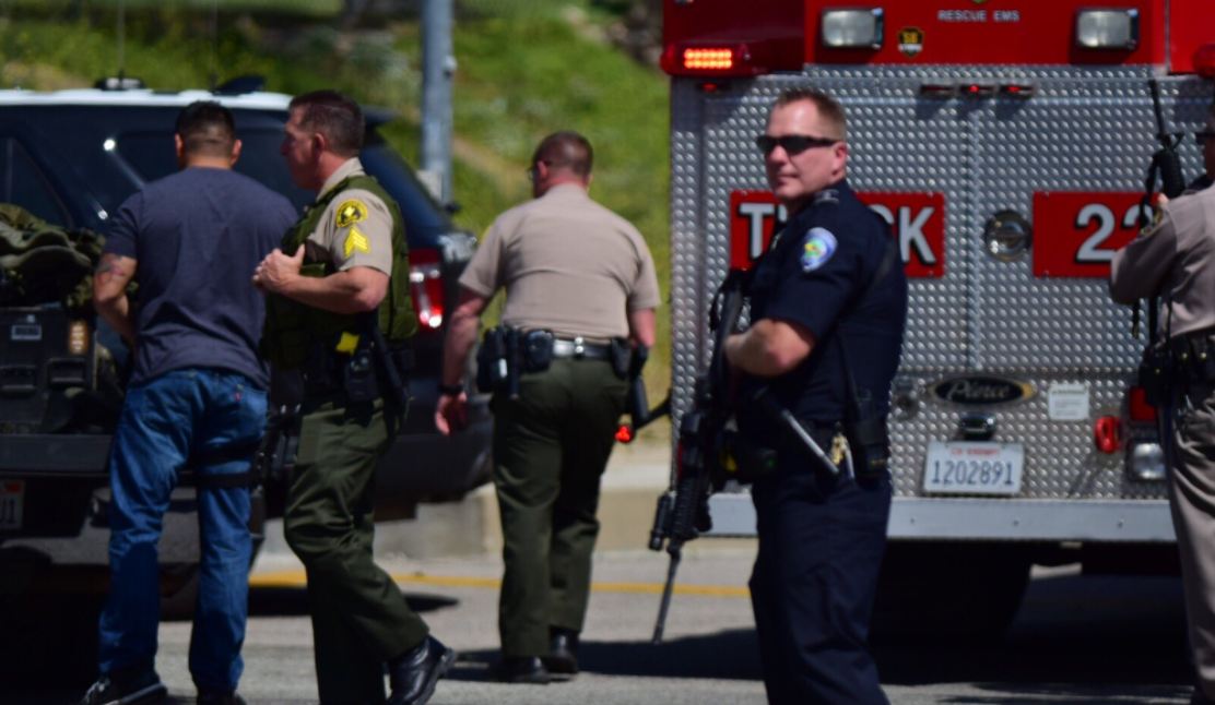 [UPDATES] Shooting Reported At Elementary School San Bernardino – Multiple Victims Reported Featured